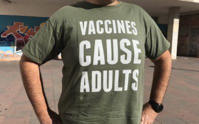 Actuación del profesional sanitario ante la reticencia vacunacional y el discurso antivacunas ( 2012) 2,1 CFC