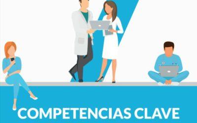 Competencias profesionales para una salud digital (Abril19)